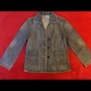 Jean Jacket for Woman